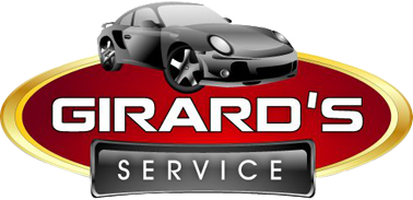 Girard's Service Center
